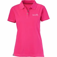 Women's polo shirt picture3
