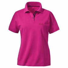 Women's polo shirt picture4