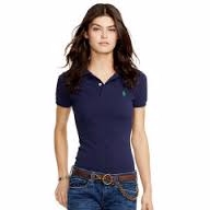 Women's polo shirt picture5