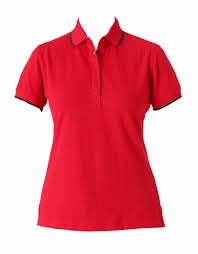 Women's polo shirt picture6