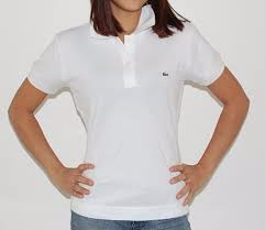 Women's polo shirt picture7