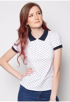 Women's polo shirt picture9